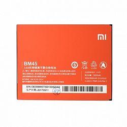 Xiaomi BM45 Li-Ion akkumulátor 3060 mAh, Redmi Note 2, bulk