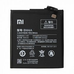 Xiaomi BM4A Li-Ion akkumulátor 4000 mAh, Redmi Pro, bulk