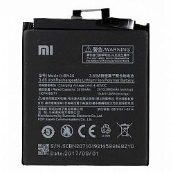 Xiaomi BN20 Li-Ion akkumulátor 2850 mAh, Xiaomi Mi 5C, bulk