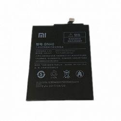 Xiaomi BN40 Li-Ion akkumulátor 4100 mAh, Redmi 4, bulk