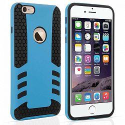 YouSave műanyag tok Border Combo iPhone 6/6s Kék