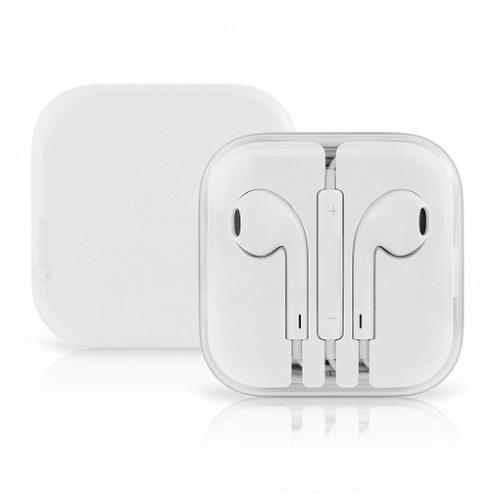 Apple EarPods MD827ZM iPhone/iPad Original fülhallgató