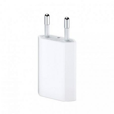 Apple MB707ZM/A (A1400) gyári hálózati töltő adapter USB, bulk
