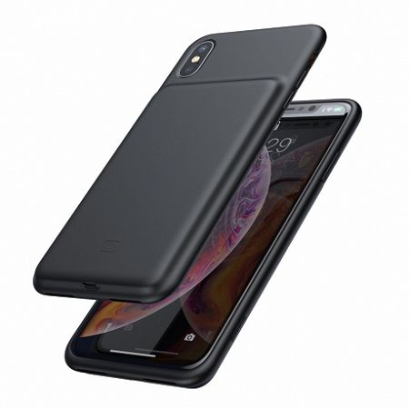 Baseus Smart Backpack mobil tok akkumulátorral  3300 mAh iPhone XS 5.8