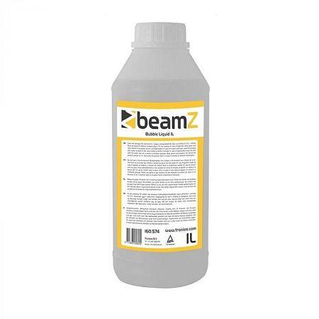 Beamz Folyadék buborékok gyártására, tartozék buborékfújóhoz, 1 l