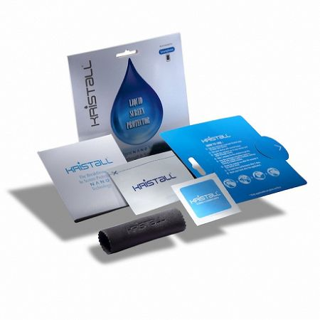 Folyékony fólia telefonra Kristall Nano Protective