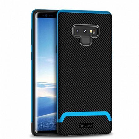 iPaky Bumblebee Neo Hybrid szilikon tok Samsung Galaxy Note 9 N960, kék