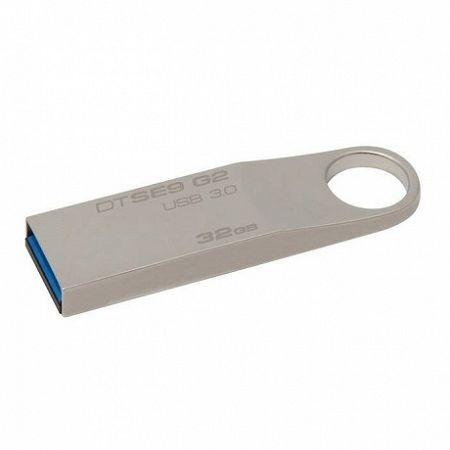 Kingston DataTraveler SE9 G2 32GB USB 3.0, fém (DTSE9G2/32GB)