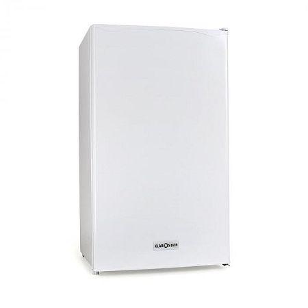 Klarstein 90L1-WH, hűtő, 90 l, A+ osztály, fagyasztóval