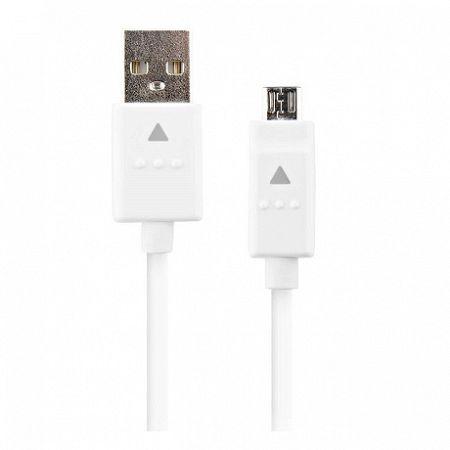 LG EAD62767905 adatkábel micro USB, fehér