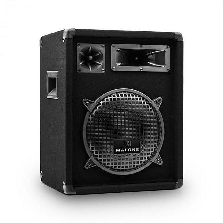 Malone 3-utas hangszóró Auna PW-1022, 25 cm-es, 400 W-os