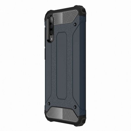 MG Hybrid Armor műanyag tok Samsung Galaxy A50, kék
