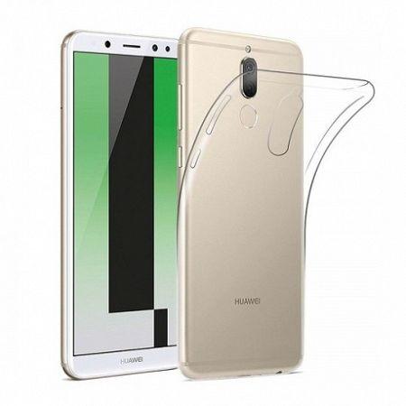 MG Super Slim szilikon tok Huawei Mate 10 Lite, átlátszó