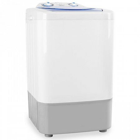 OneConcept SG002 mini mosógép, 2,8 kg