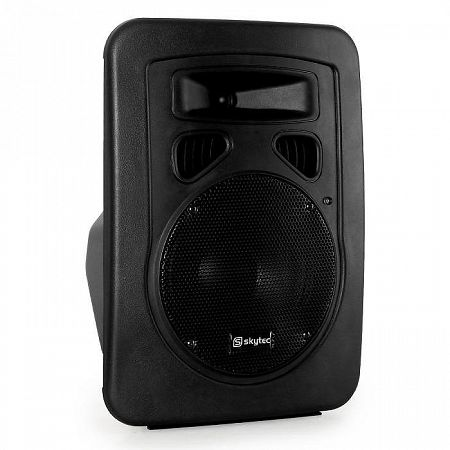 PA hangszóró Skytec 20 cm passzív hangszóró, 300 W, ABS