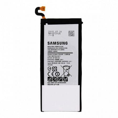 Samsung EB-BG928ABE Li-Ion akkumulátor 3800 mAh, S6 Edge Plus G928, bulk