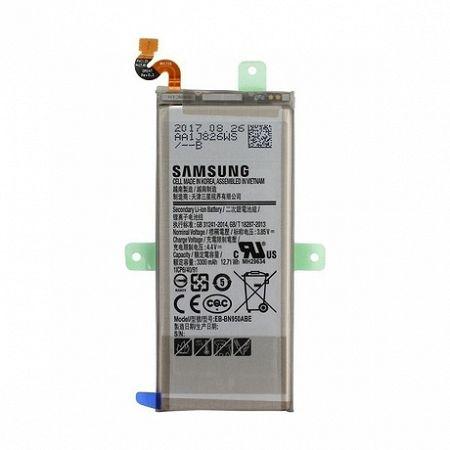 Samsung EB-BN950ABE Li-Ion akkumulátor 3300 mAh, Note 8, bulk
