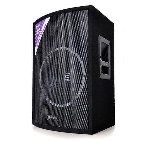 "Skytec 30 cm (12""), monitor hangszóró, 600 W"