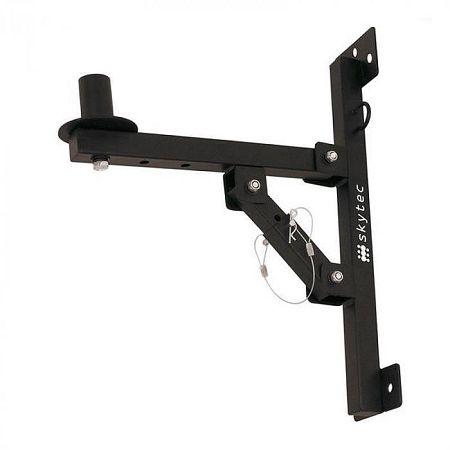 Skytec Fali PA hangfaltartó, állvány, fekete, 50 kg-ig