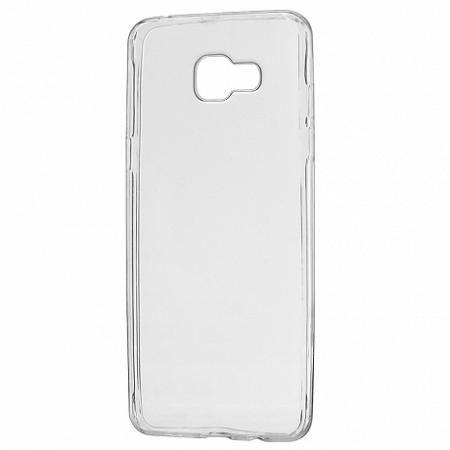 Szilikon tok Ultra Slim 0,3 mm Samsung Galaxy A5 2017 átlátszó