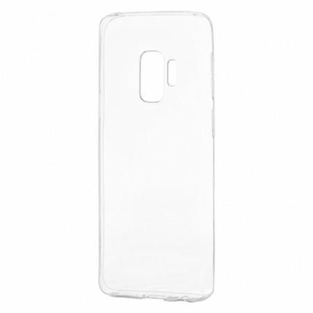 Szilikon tok Ultra Slim 0,3 mm Samsung Galaxy S9 átlátszó