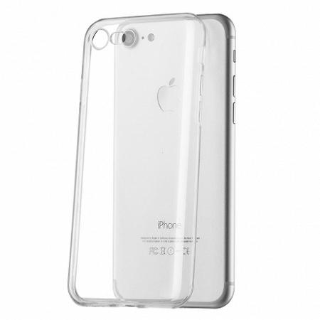 Szilikon tok Ultra Slim Case Flexible Gel 0,3mm Xiaomi Redmi 5 Plus / Redmi Note 5 (single camera) átlátszó